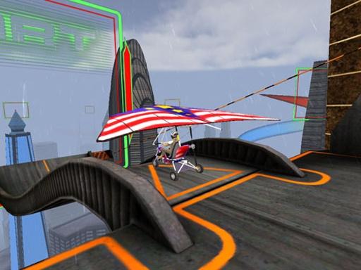 滑翔机截图3