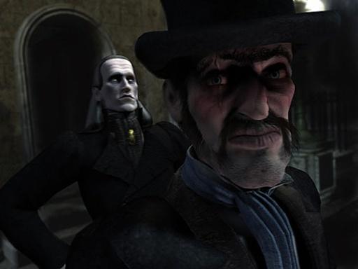 吸血鬼德古拉2:最终圣坛