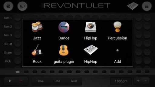 完美钢琴Hip Hop鼓点插件