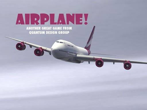 飞行模拟截图0