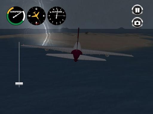 飞行模拟截图3
