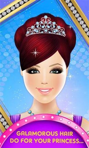 公主美发沙龙