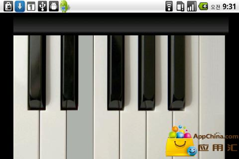 我的钢琴截图1