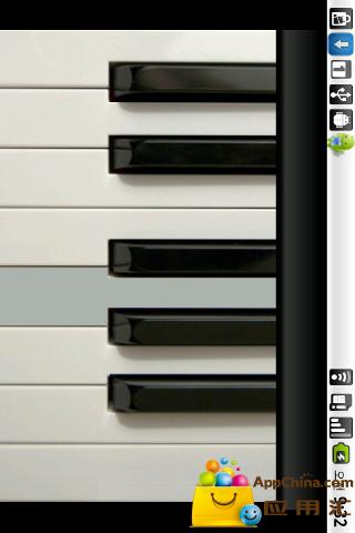我的钢琴截图2