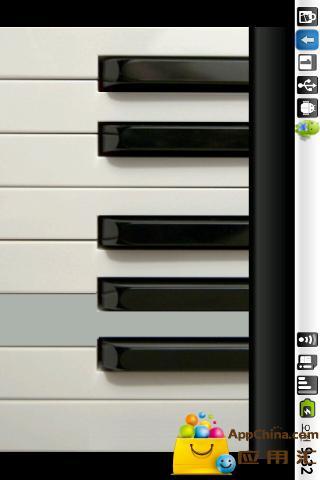 我的钢琴截图3