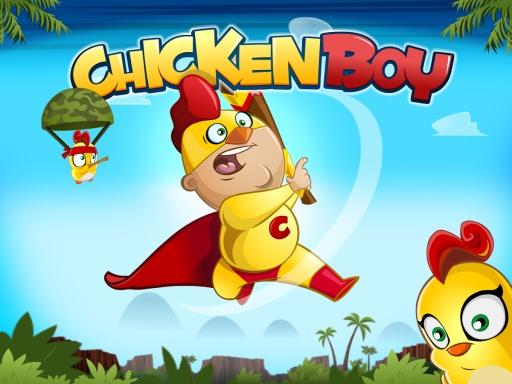 小鸡超人截图0