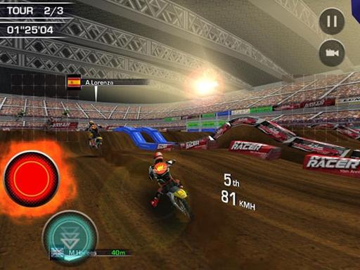 玩免費賽車遊戲APP|下載摩托英豪 关卡解锁版 app不用錢|硬是要APP