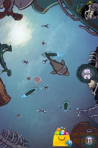 恶鲨降临截图1