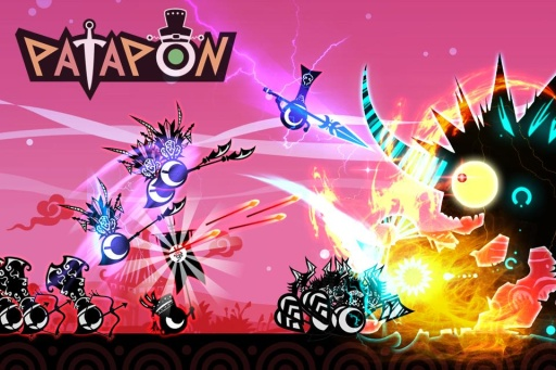 PATAPON决战WOW