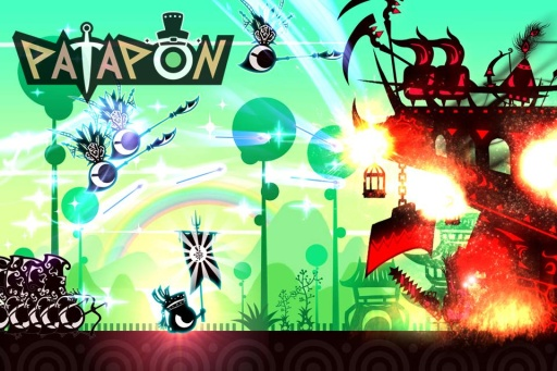 PATAPON决战WOW截图1