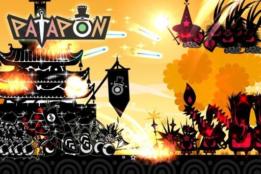 PATAPON决战WOW截图3