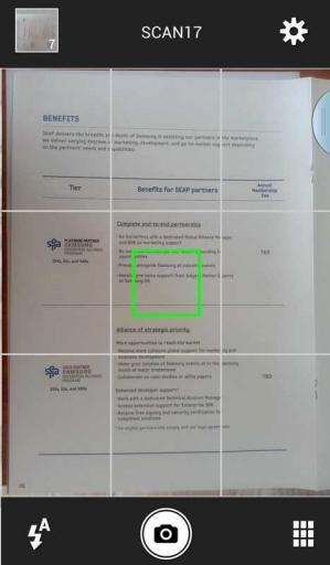 Quick PDF Scanner截图4