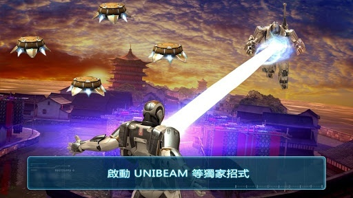 钢铁侠3-官方游戏