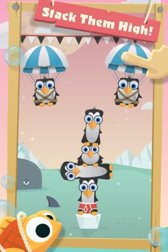 小企鹅爱吃鱼截图2