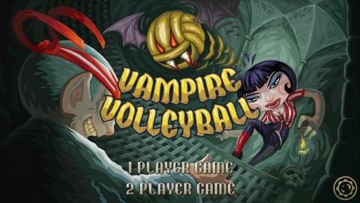 【免費體育競技App】吸血鬼排球-APP點子