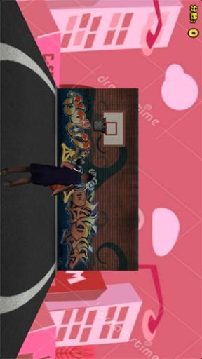 玩免費體育競技APP|下載无尽投篮3D app不用錢|硬是要APP