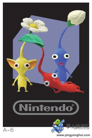 玩免費遊戲APP|下載任天堂3DS AR卡 3DS AR Cards app不用錢|硬是要APP