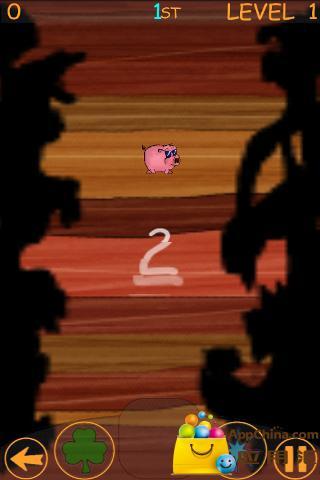 玩免費動作APP|下載猪猪跳 app不用錢|硬是要APP