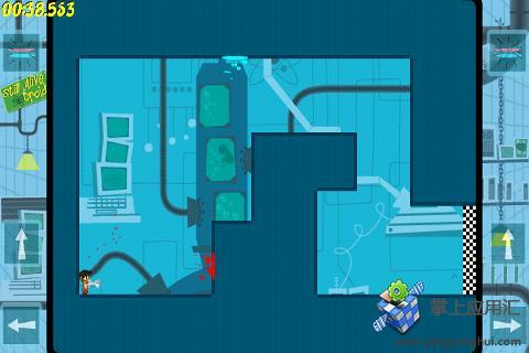 密室穿越 益智 App-癮科技App