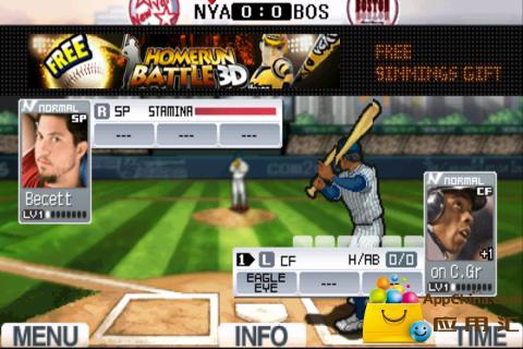 职业棒球联赛2011 9 Innings Pro Baseball 2011截图1