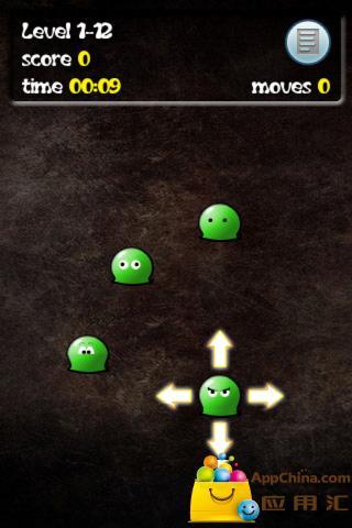 怪物对对碰 益智 App-癮科技App