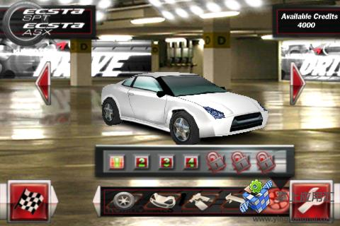 【免費賽車遊戲App】锦湖轮胎赛车-APP點子