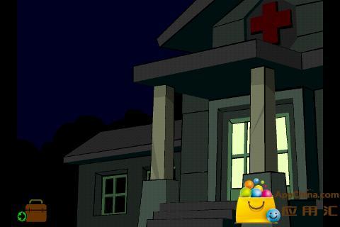 Stanley博士的家2截图2