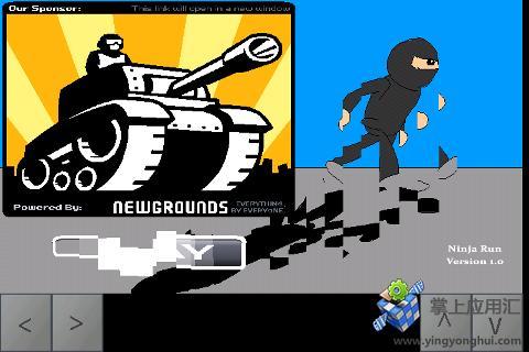 忍者狂奔|免費玩賽車遊戲App-阿達玩APP - 首頁
