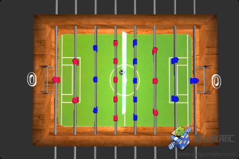 3D桌式足球截图2