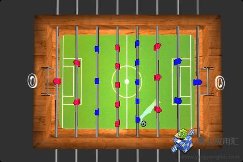 3D桌式足球截图3