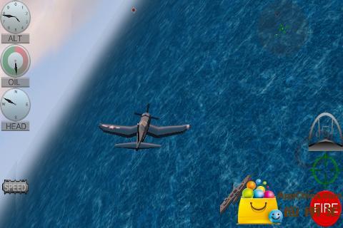 太平洋海军航空兵截图3