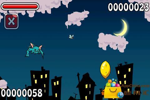 【免費動作App】夜行蝙蝠-APP點子