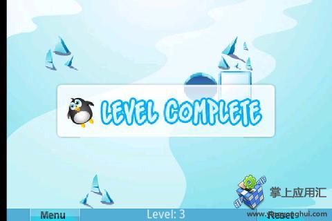 困惑的企鹅截图2