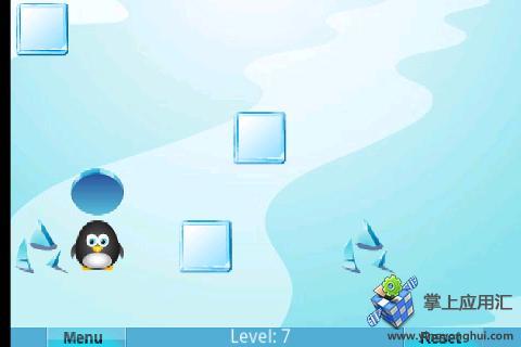 困惑的企鹅截图4