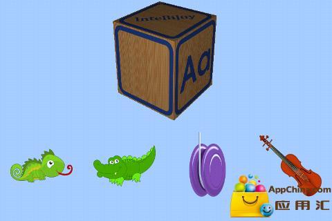兒童英語教育截圖4
