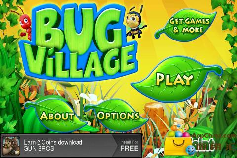 昆蟲樂園|Android | 遊戲資料庫| AppGuru 最夯遊戲APP攻略 ...