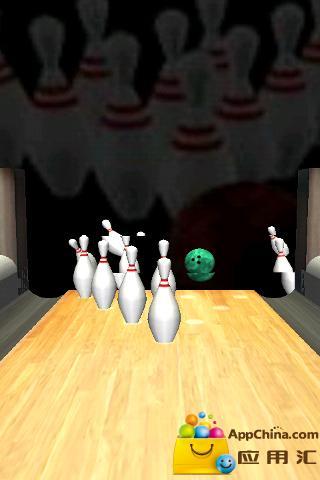 3D保龄球 3D Bowling