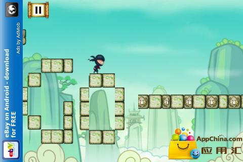 玩動作App|悠悠忍者增强版免費|APP試玩