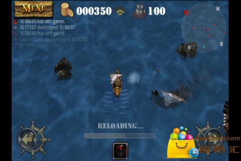 3D海盗加农炮手|玩策略App免費|玩APPs