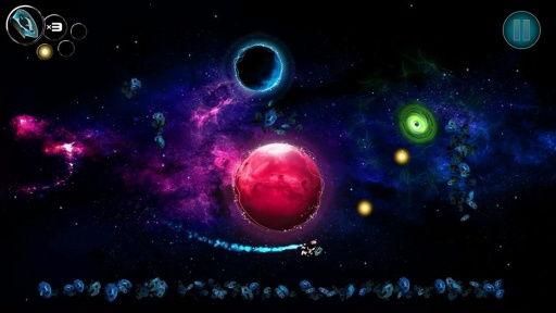宇宙警獾|玩動作App免費|玩APPs