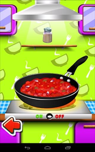 面条机-烹饪比赛截图2