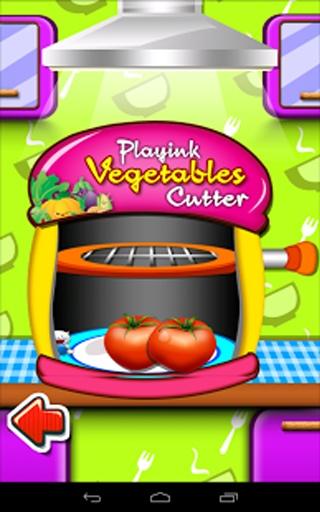 面条机-烹饪比赛截图5