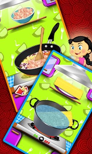 面条机-烹饪比赛截图9