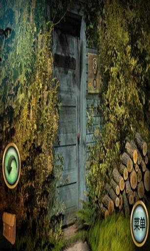 神秘别墅解谜3D版截图1
