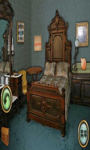 神秘别墅解谜3D版截图3