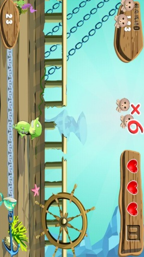 Hungry Worms on the App Store - iTunes - Apple