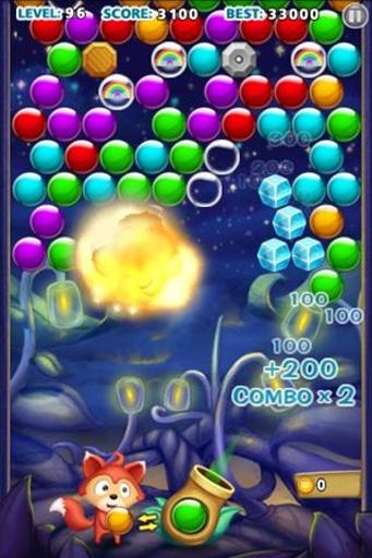 Bubble Shooter 益智 App-癮科技App