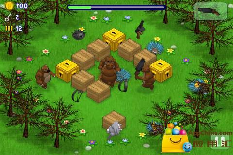疯狂蘑菇2|玩策略App免費|玩APPs