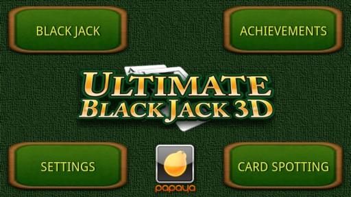 终极黑杰克3D