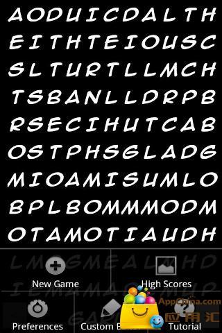 【免費益智App】Word搜索益智临-APP點子